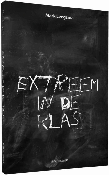 Anti-Abstractie - Mark Leegsma, Extreem in de klas